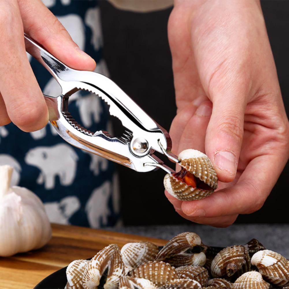 2 in 1 Clam Opener & Claw Cracker