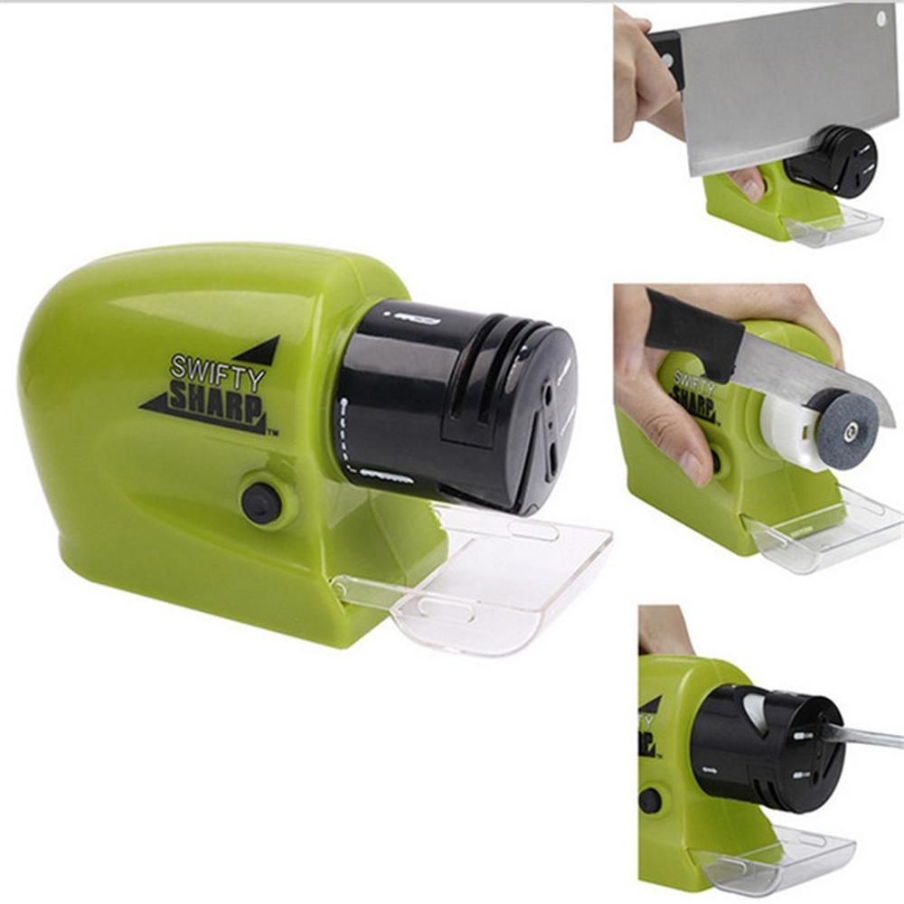 Electric Knife Sharpener - Golly Ideal Shop