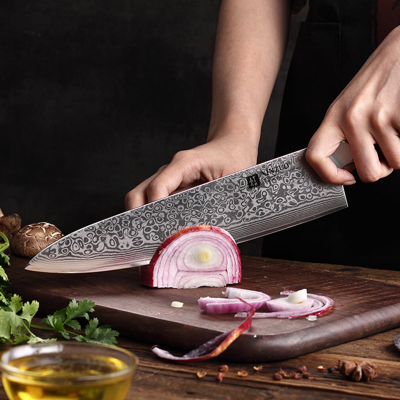 XINZUO 10 inch Chef Knife - Golly Ideal Shop
