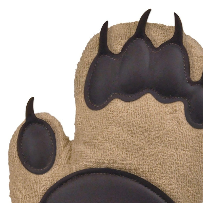 Heat Resistant Oven Glove - Golly Ideal Shop