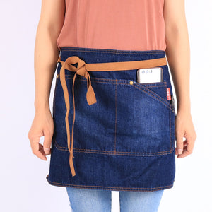 Denim Waist Apron - Golly Ideal Shop