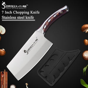 Japanese Clever Knife - Golly Ideal Shop
