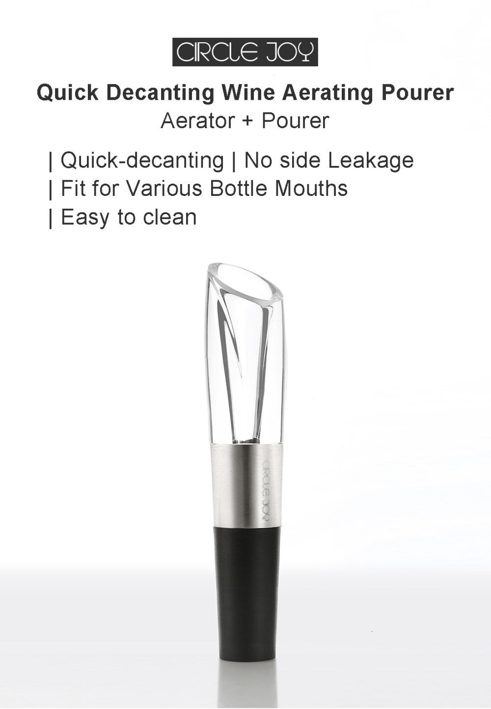 4 in 1 Electric Bottle Opener - Golly Ideal Shop