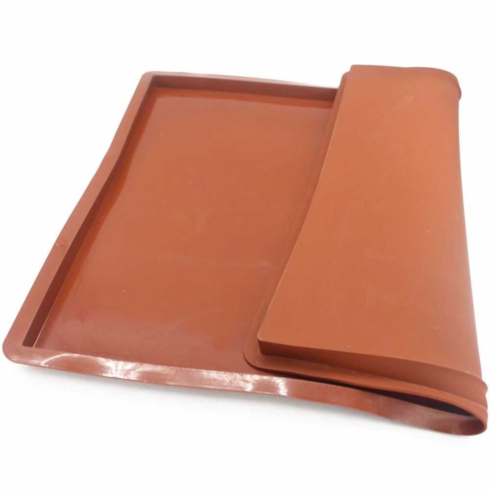 Silicone Swiss Roll Baking Mat