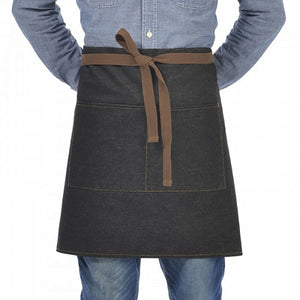 Waist Denim Apron - Golly Ideal Shop