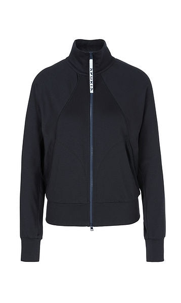 Marccain Zip Sports Jacket Ps3130j55