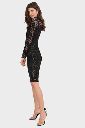 Joseph Ribkoff Lace Dress Jr194520