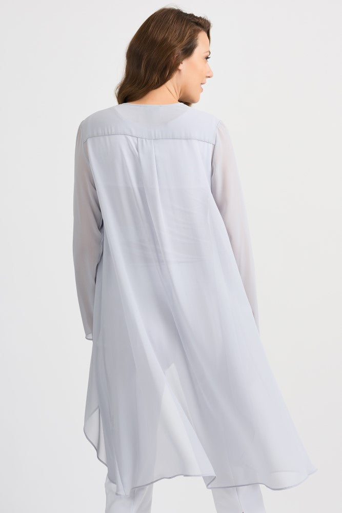 Joseph Ribkoff Long Line Cover Up Jr201217