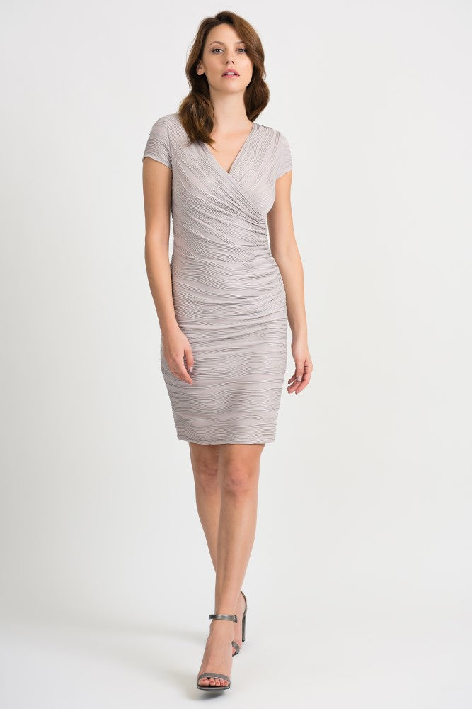 Joseph Ribkoff Lined Dress Jr201477