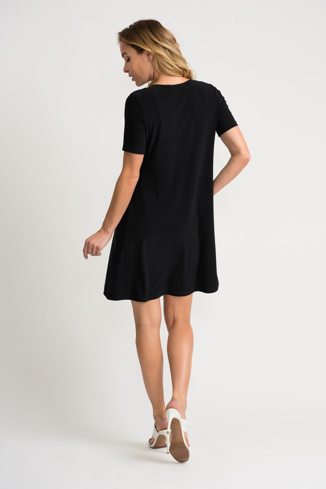 Joseph Ribkoff A Line Dress Jr202130