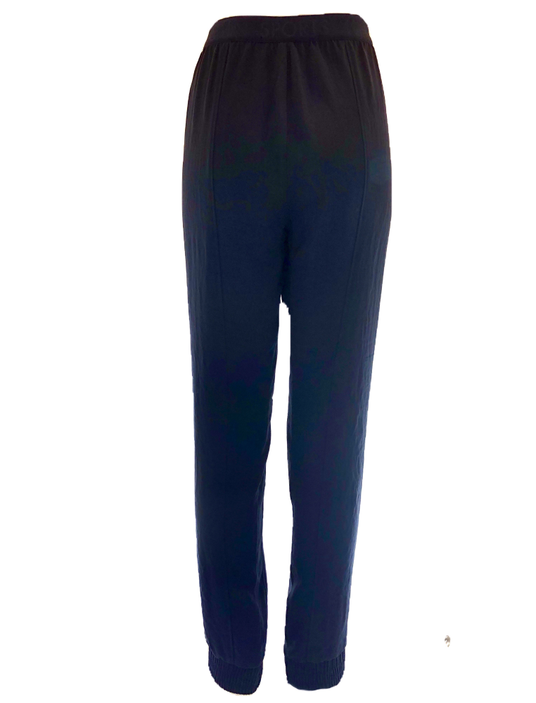 Marccain Sport Elastic Ankle Pant Ms8113w41