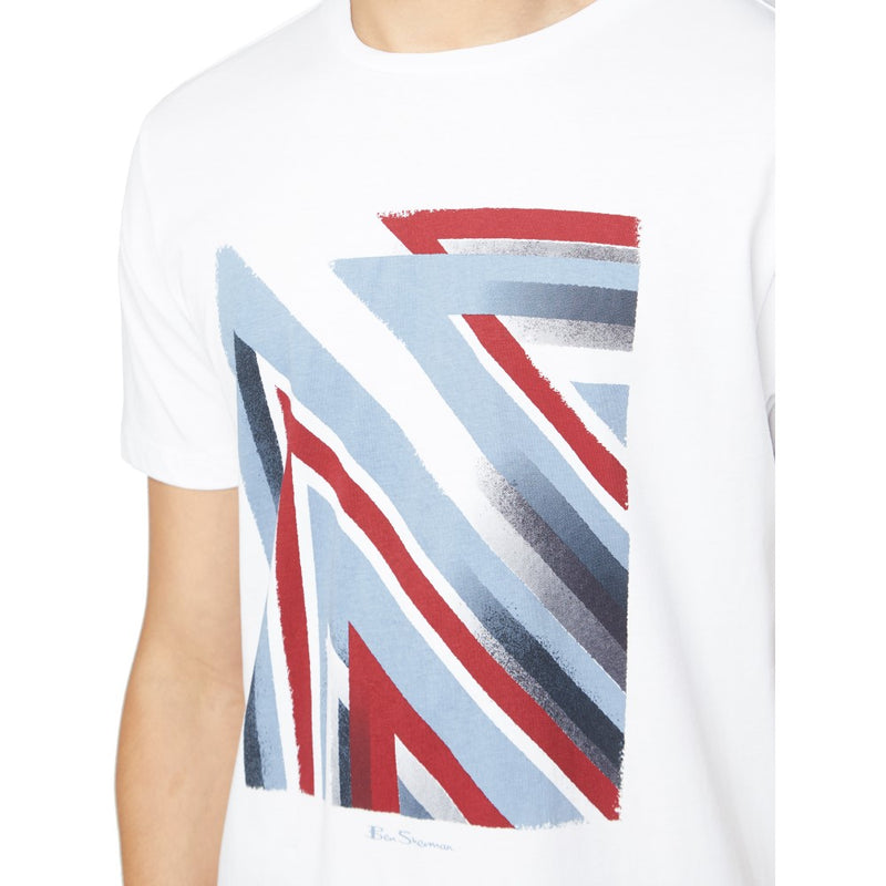 Ben Sherman Union Jack Stipple Bs0059064010