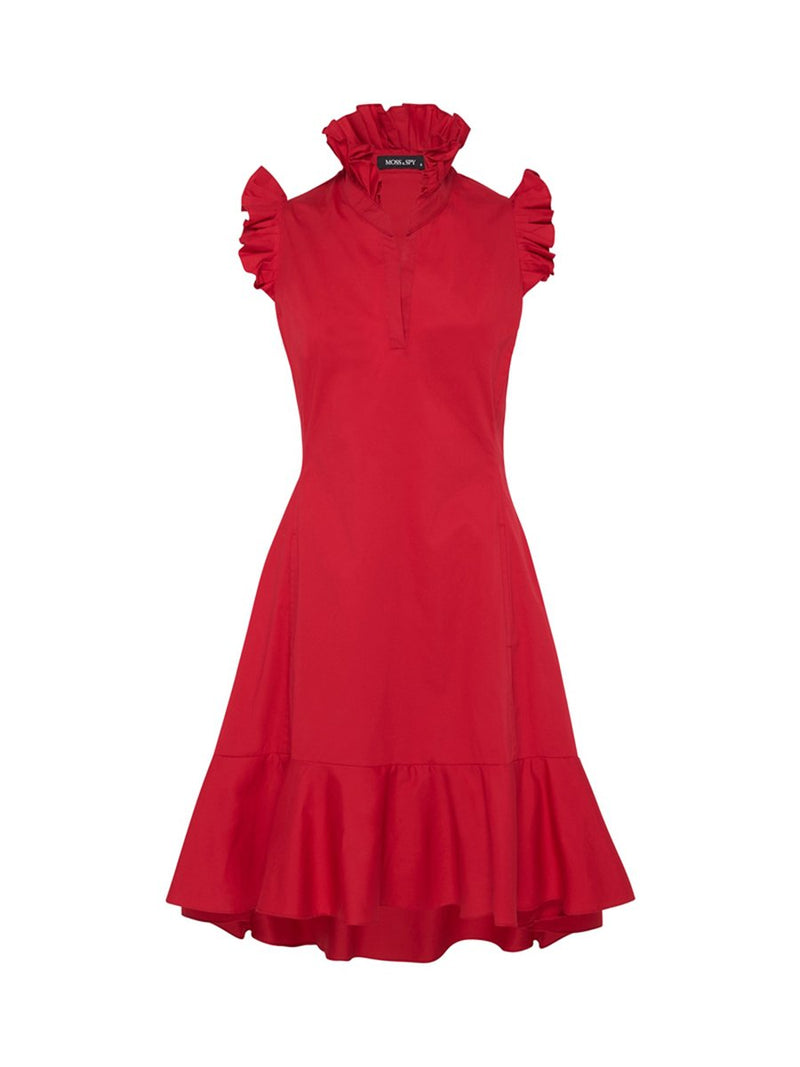 Moss & Spy Dolly Dress Ms028017