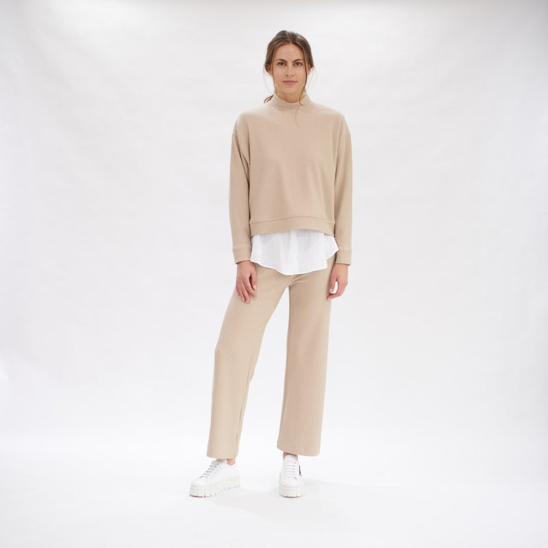 Mela Purdie Mid Sweater F082 7714 New Arrival!