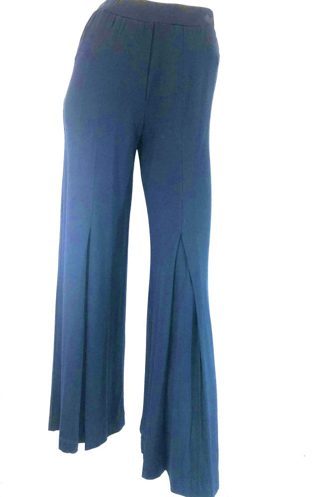 Sabatini Kick Pleat Pant S83074