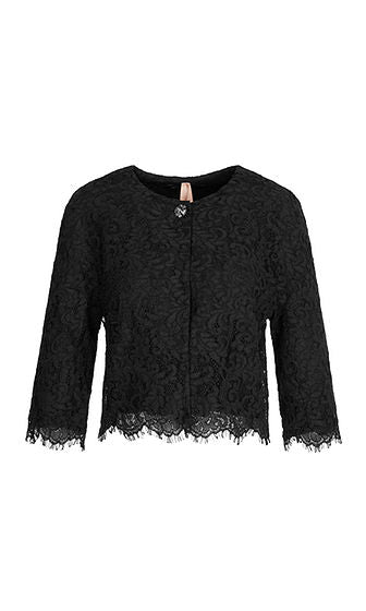 Marccain Lace Jacket Mc3106w14