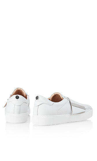 Marccain Leather Sneaker Nbsh01l30