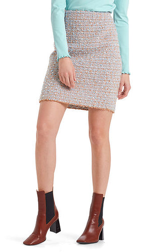 Marccain Knitted Skirt Pc7153m47
