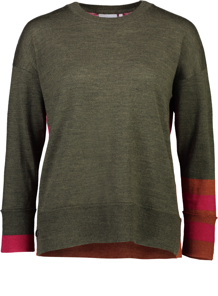 Foil Mr Brightside Sweater Fo6216