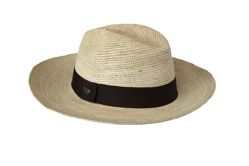 Panama Hat X Fresh Large Brim Hat