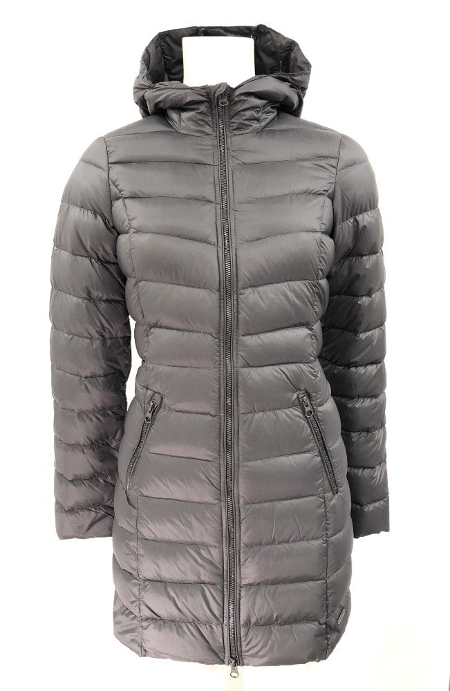 Ilse Jacobsen Air09  Long Down Jacket