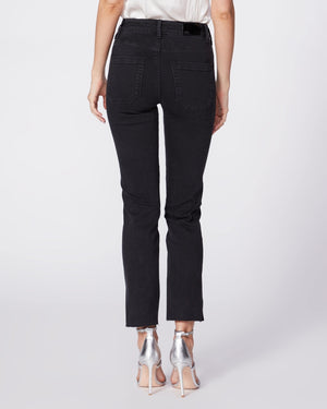 Paige Cindy Straight Seam Detailing P5737f60