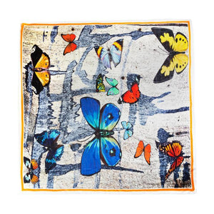 Isabelle Gougenheim Designs Scarf Papillon