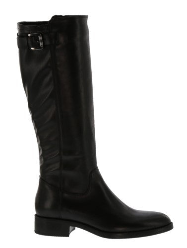 Neo Leather Long Boot Pasquali