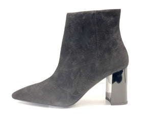 Marccain Suede Ankle Boot Lbsb66l97