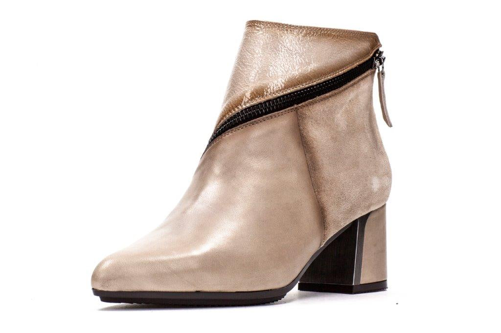 Hispanitas  Amelia Two Tone Boot Hi99141