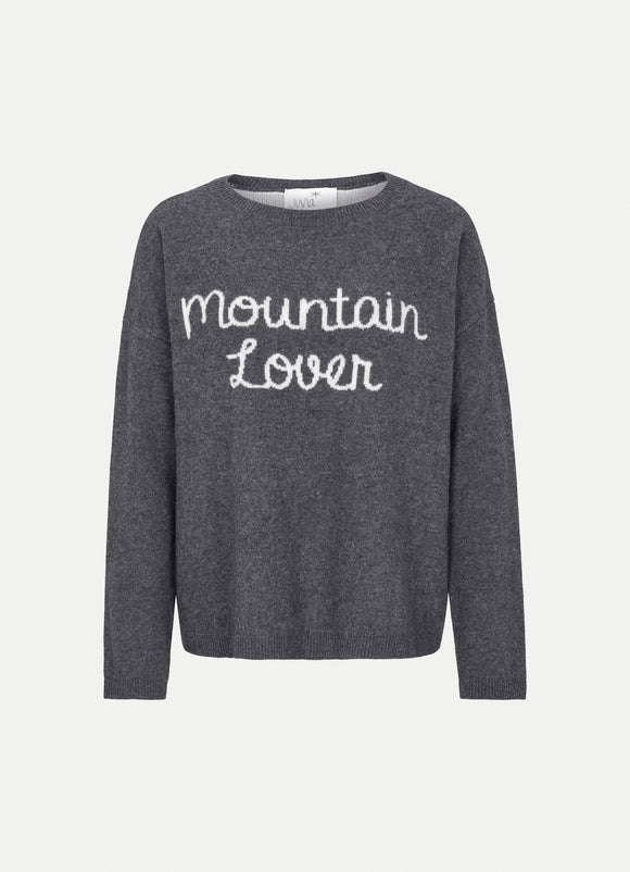 Juvia Mountain Lover Sweater J86013162