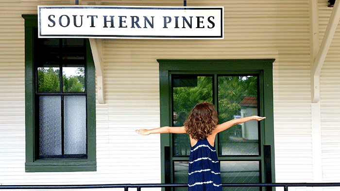 Southern Pines, NC