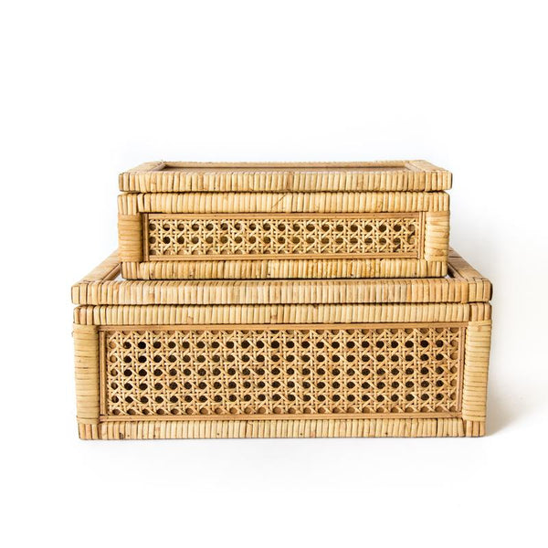 Nesting Cane Display Boxes