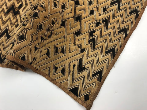 African Kuba Cloth | LINDA