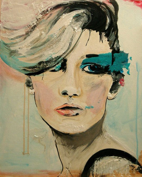 Leigh Viner Art Print | PUSH - The Estate of Things