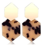 Festive Holiday Earrings