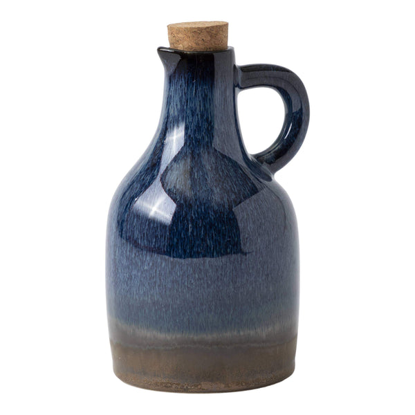Pitcher Small Indigo