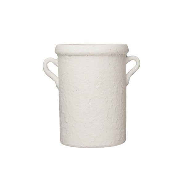 Belgain Farmhouse Crock with Handles