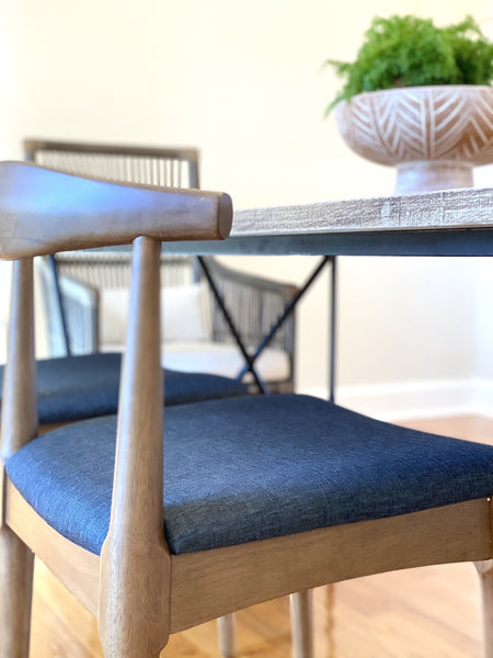 Modern Dining Chair | PRESTON