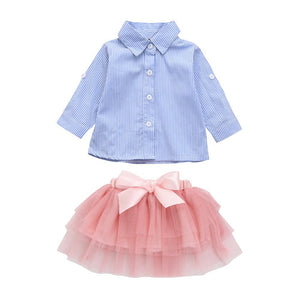 Top and Tutu Rock Set