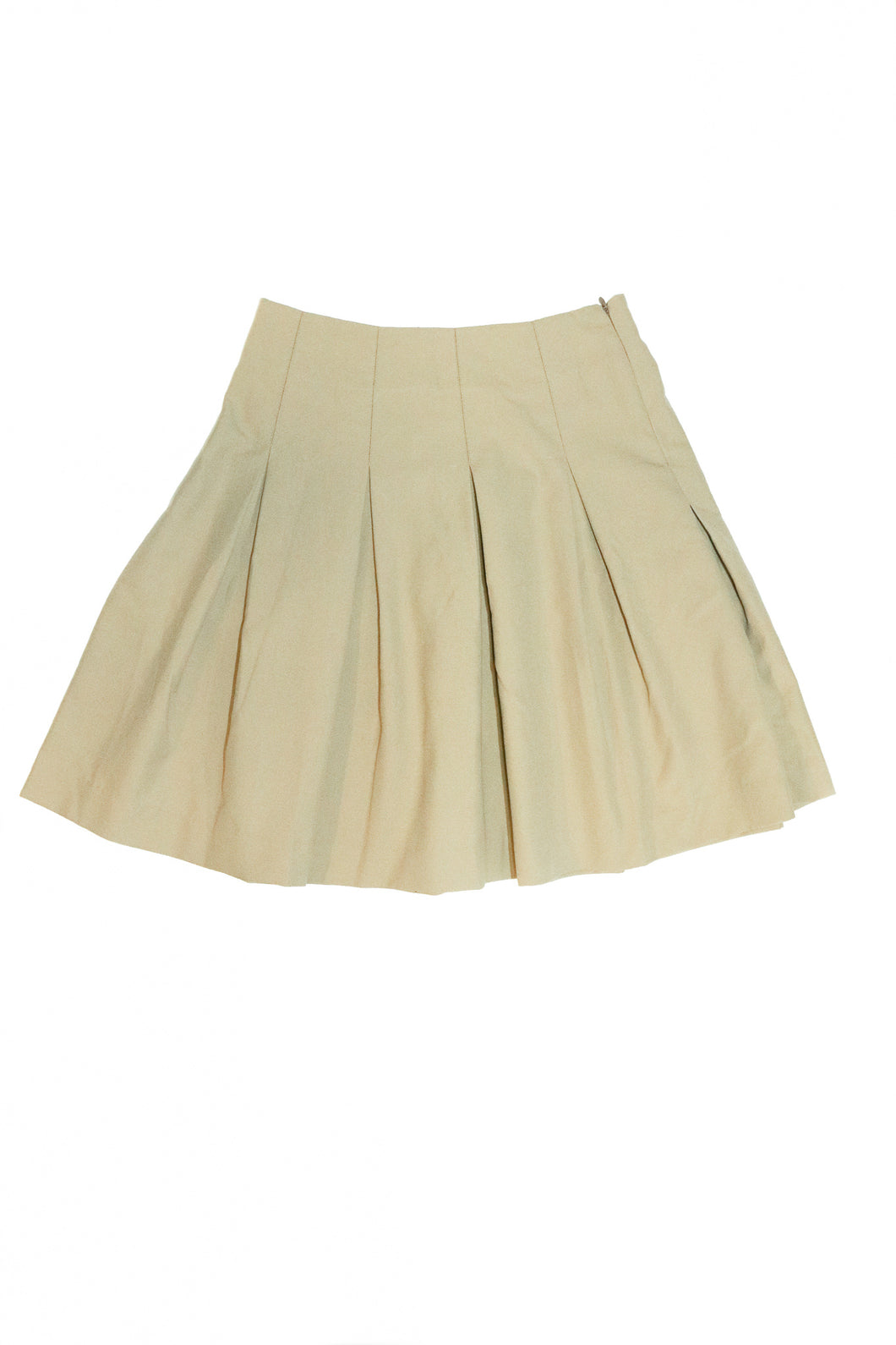 Westridge Khaki Skirt