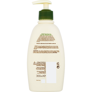 Aveeno Daily Moisturising Body Lotion with Lavender Aroma 300ml
