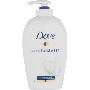 Dove Liquid Beauty Cream Wash 1/4 moisturising cream Handwash for soft and smooth hands 250ml