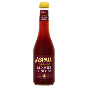 Aspall Organic Red Wine Vinegar 350ml