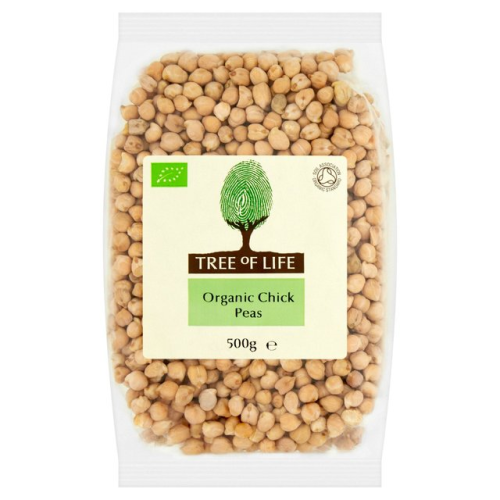 Tree Of Life Chick Peas