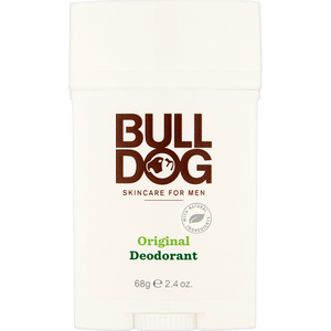 Bulldog Skincare for Men Original Deodorant 68g