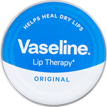 Load image into Gallery viewer, Vaseline Lip Therapy Original Tin 20g