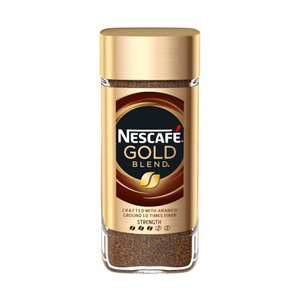NESCAFE GOLD BLEND Instant Coffee 95g