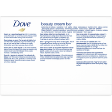 Load image into Gallery viewer, Dove Original Beauty Cream Bar 2 x 100g