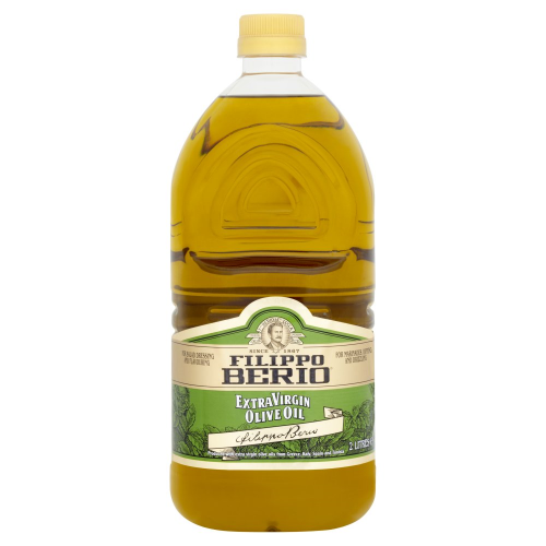Filippo Berio Extra Virgin Olive Oil 2 Litres